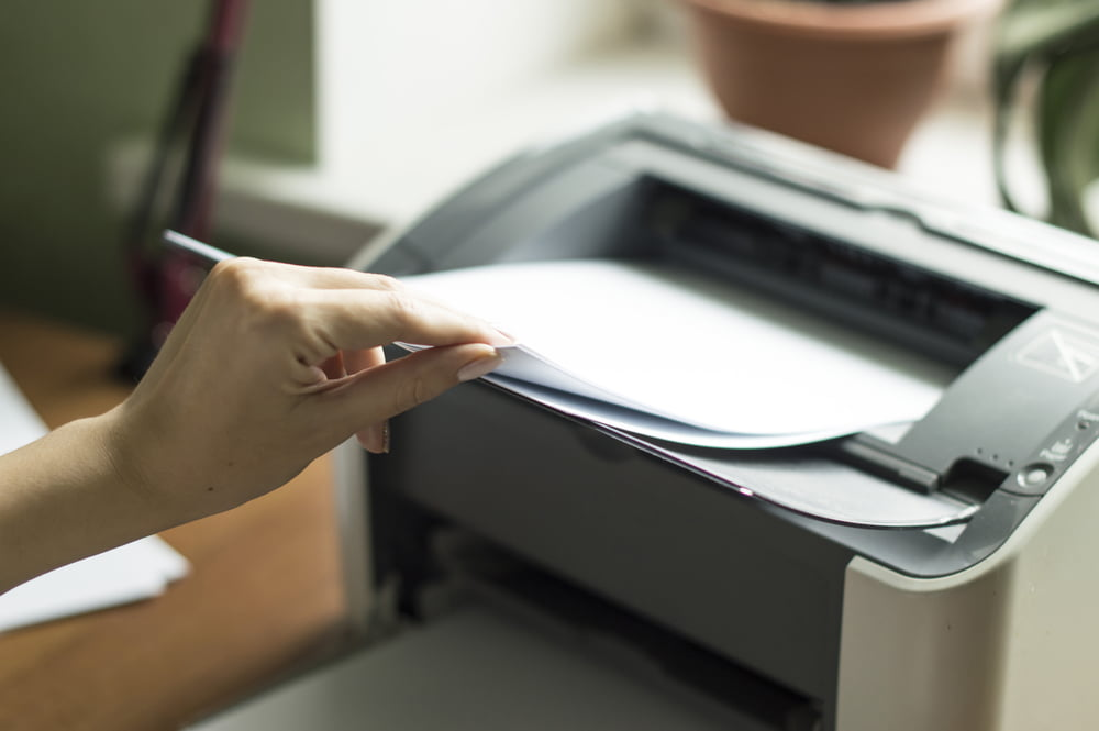 Quick & Easy Ways to Save on Printing Costs in the Office