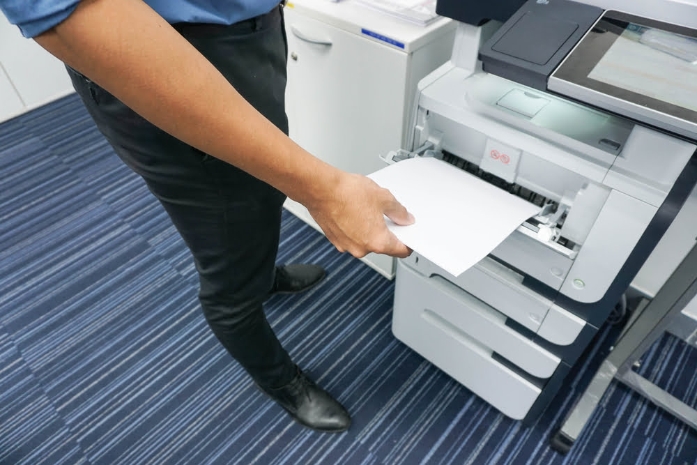 Benefits of a Multi-Function Printer